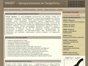 System smart - doskonały program do faktur